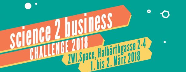 Science2Business Challenge 2018